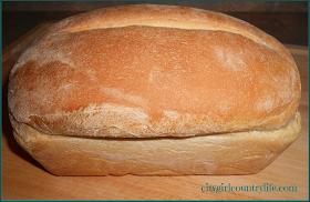 City Girl, Country Life: Easy Homemade Sandwich Bread