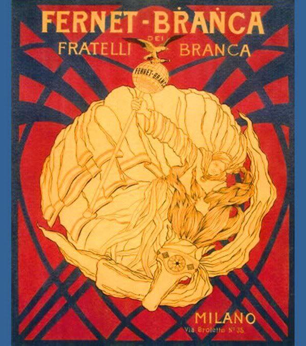 Fernet Branca | Marchi-Branca | Pinterest | Italienische getränke ...