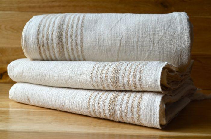 Adana Linen Towel From Indigo Traders Fine Mediterranean