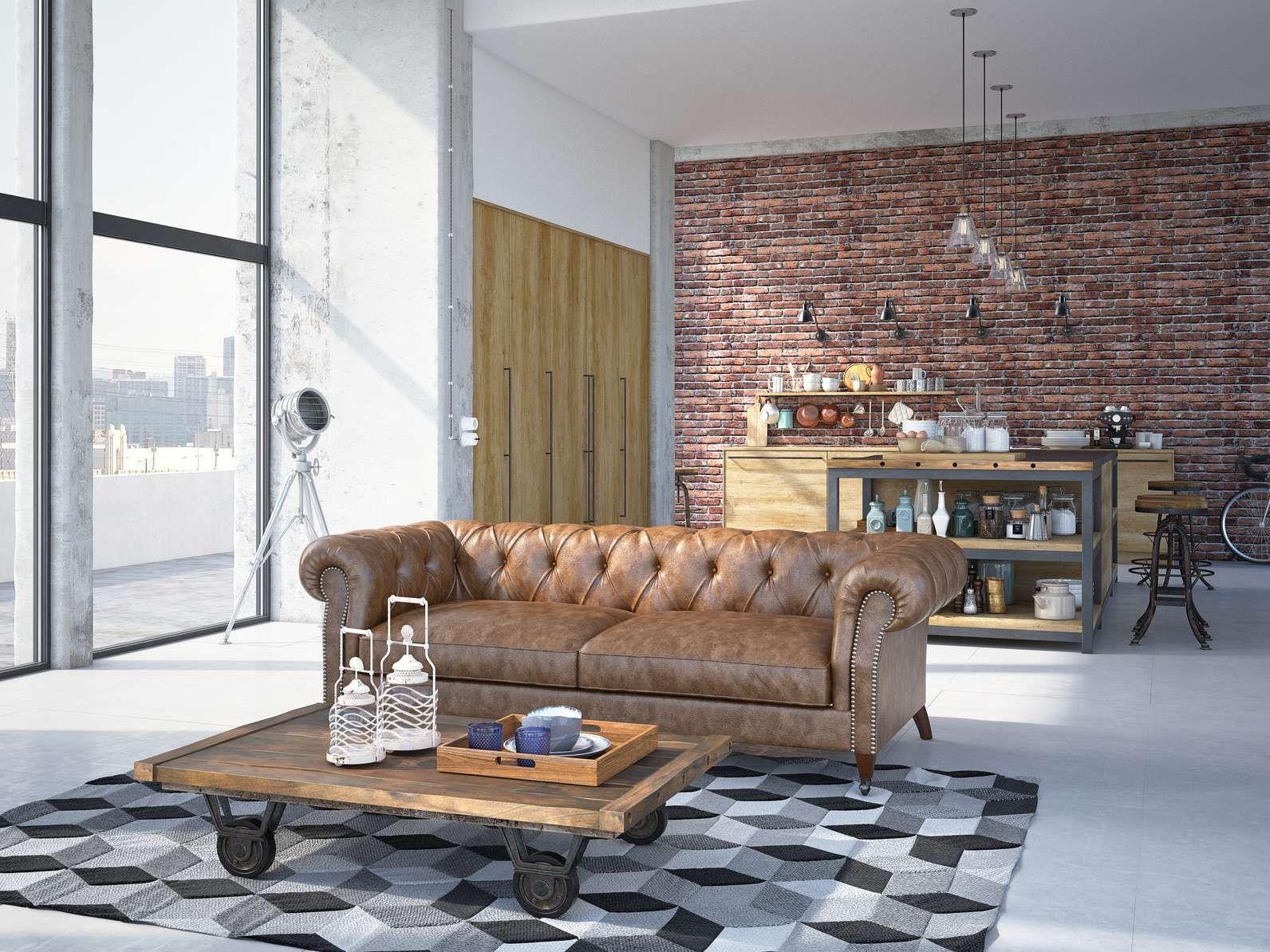 Indoortrend Trend Möbel (mit Bildern) Industrial möbel
