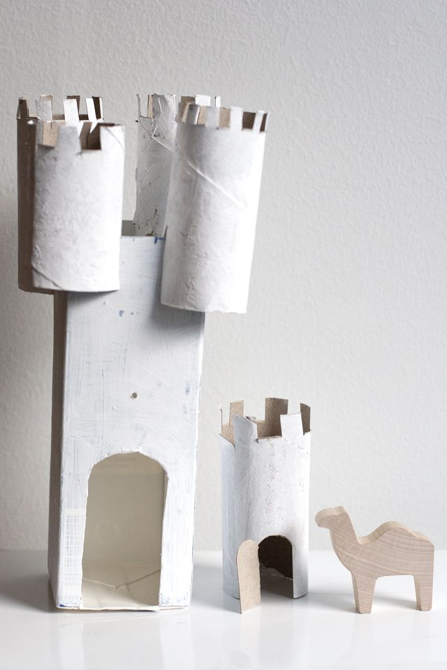 A Blog About Home Decor Upcycling Sewing Painting Drawing Photography Flea Market Find Cardboard Tube Crafts Toilet Paper Crafts Toilet Paper Roll Crafts