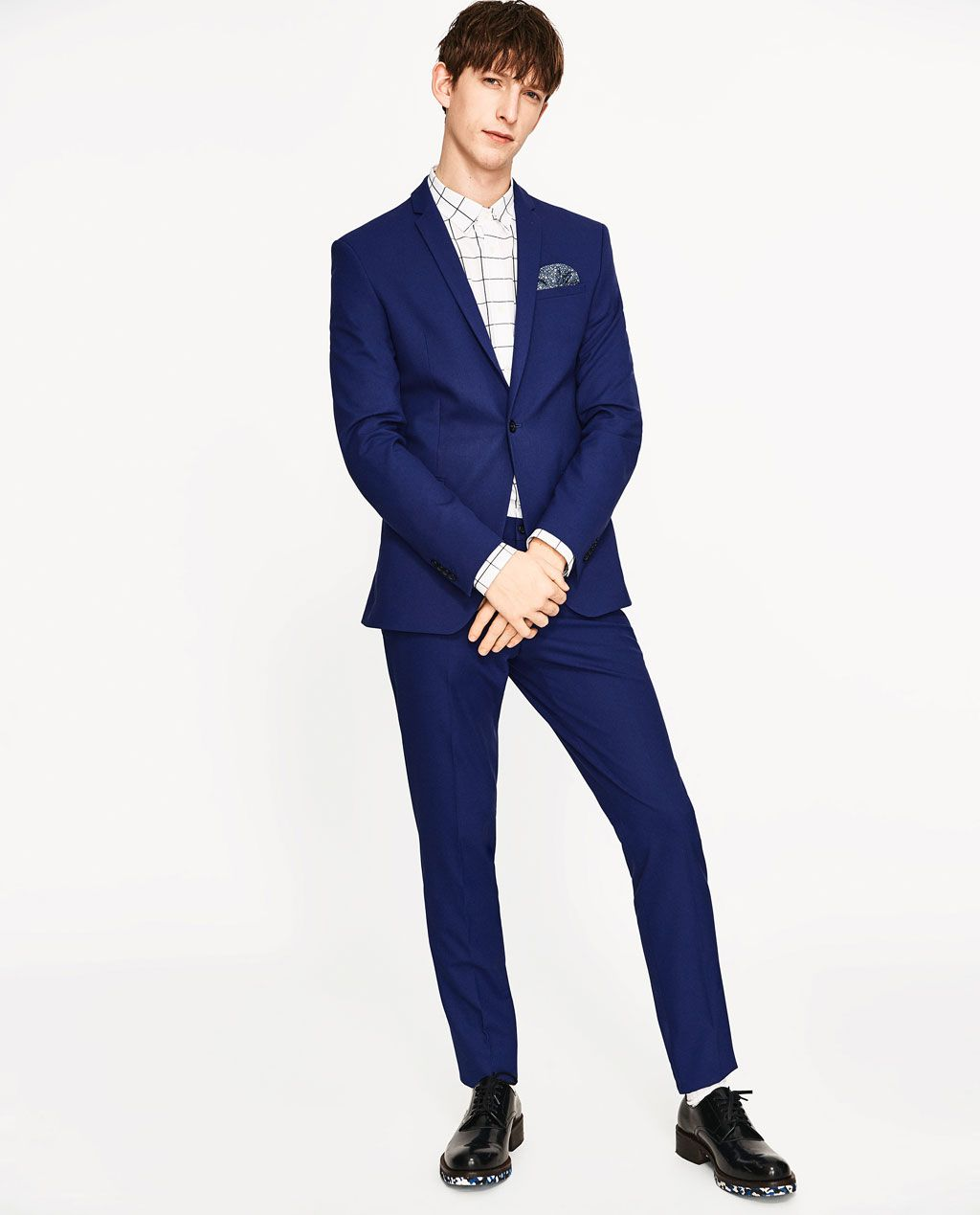 suits men new collection zara united states wedding