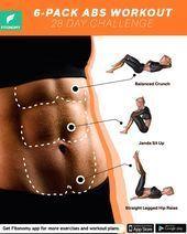 6 PACK ABS TRAINING - #Abs #gewichtverlieren #gewichtverlierenmotivation #gewichtverlierenschnell #A...