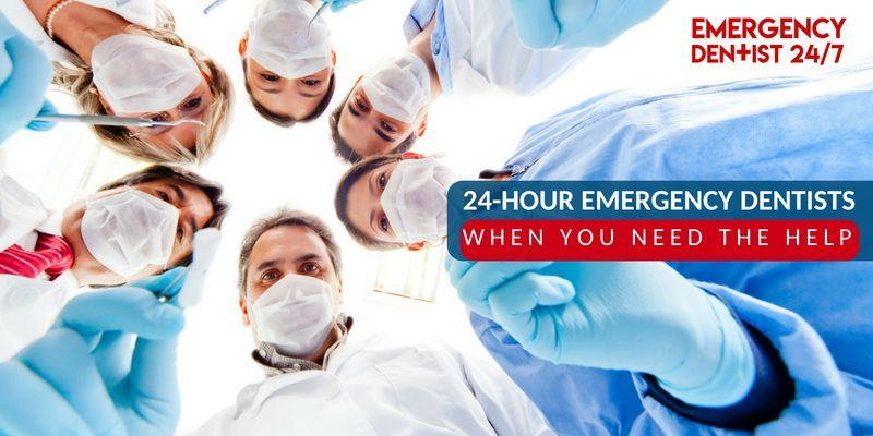 General Emergency Dentist To Get toothextraction