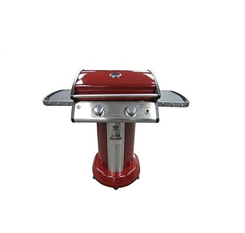 Special Offers Members Mark Red Patio Grill In Stock Free Shipping You Can Save More Money Check It May 01 2016 At 12 10pm