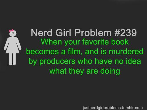 So many times!!