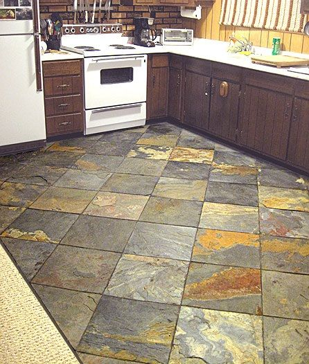 images about kitchen color schemes on pinterest kitchen tile floor designs and tile - Tile Floor Patterns