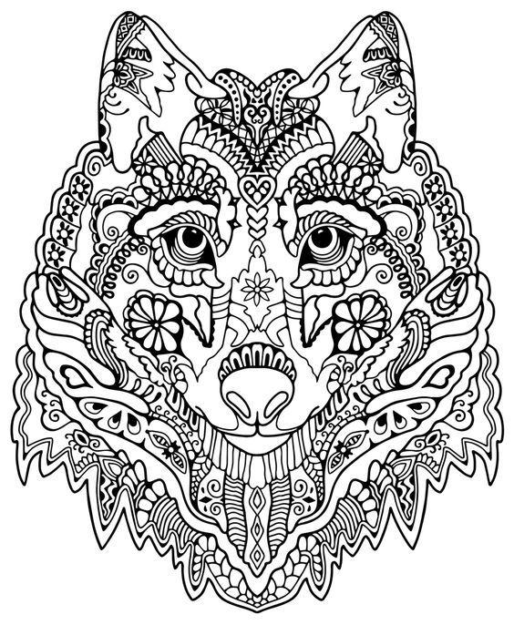 Desenhos Para Colorir Abstrato Pesquisa Google Desenhos Para
