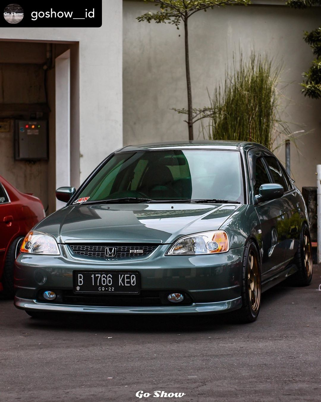 Meaty Fitment Simple Produktif Daily Use Civic Vehicles Suv Car
