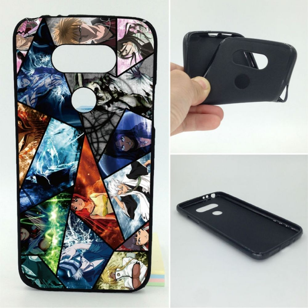 Bleach Filler List Bleach Anime Guide Phone cases