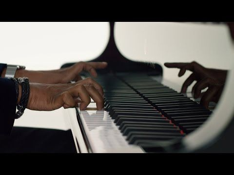 Watch RZA Take Over Apple Commercial on Steinway & Sons Piano