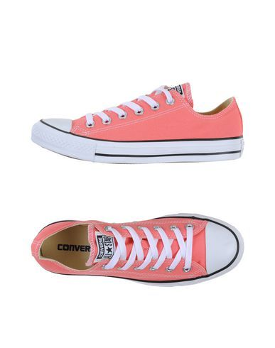 CONVERSE ALL STAR Sneakers & Deportivas mujer hQb4H