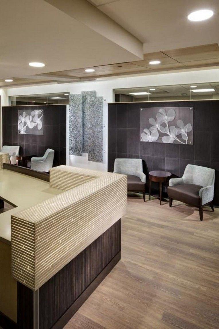 Remarkable Medical Office Design Ideas