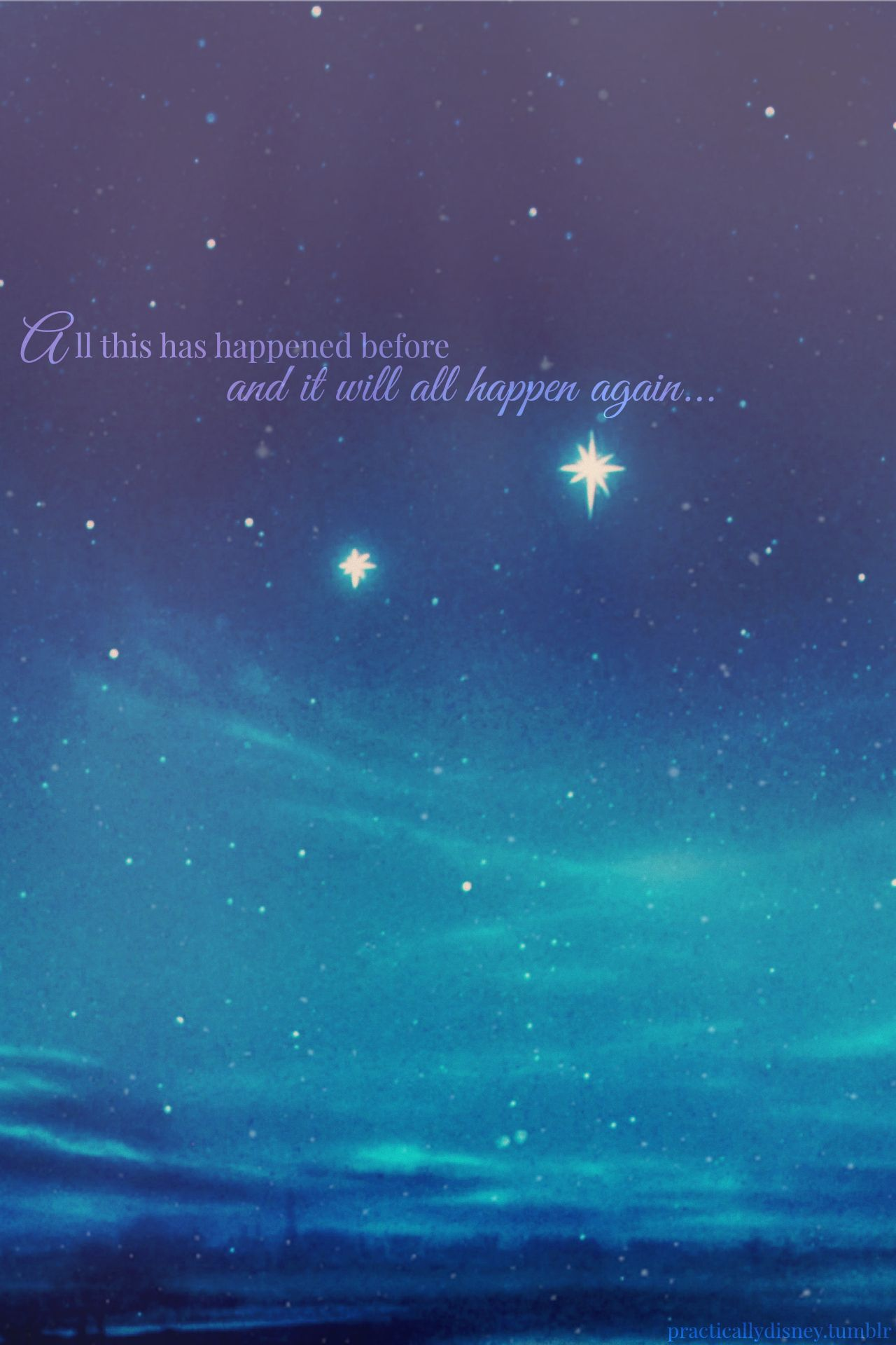 The Second Star To The Right And Straight On Til Morning Peter Pan Disney Peter Pan Wallpaper Iphone Disney