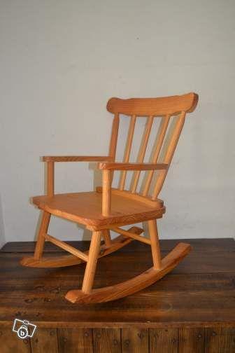 Rocking Chair Ameublement Vaucluse Leboncoin Fr Ameublement Rocking Chair Chaise