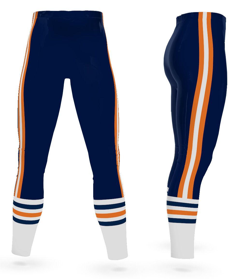 be93138389b5d chicago-bears-leggings-for-men-uniform-game-day-nfl-exercise-pants-blue