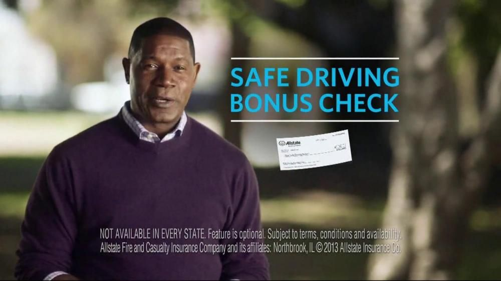 Ad Campaigns And Social Responsibility Courtesy Of Allstate