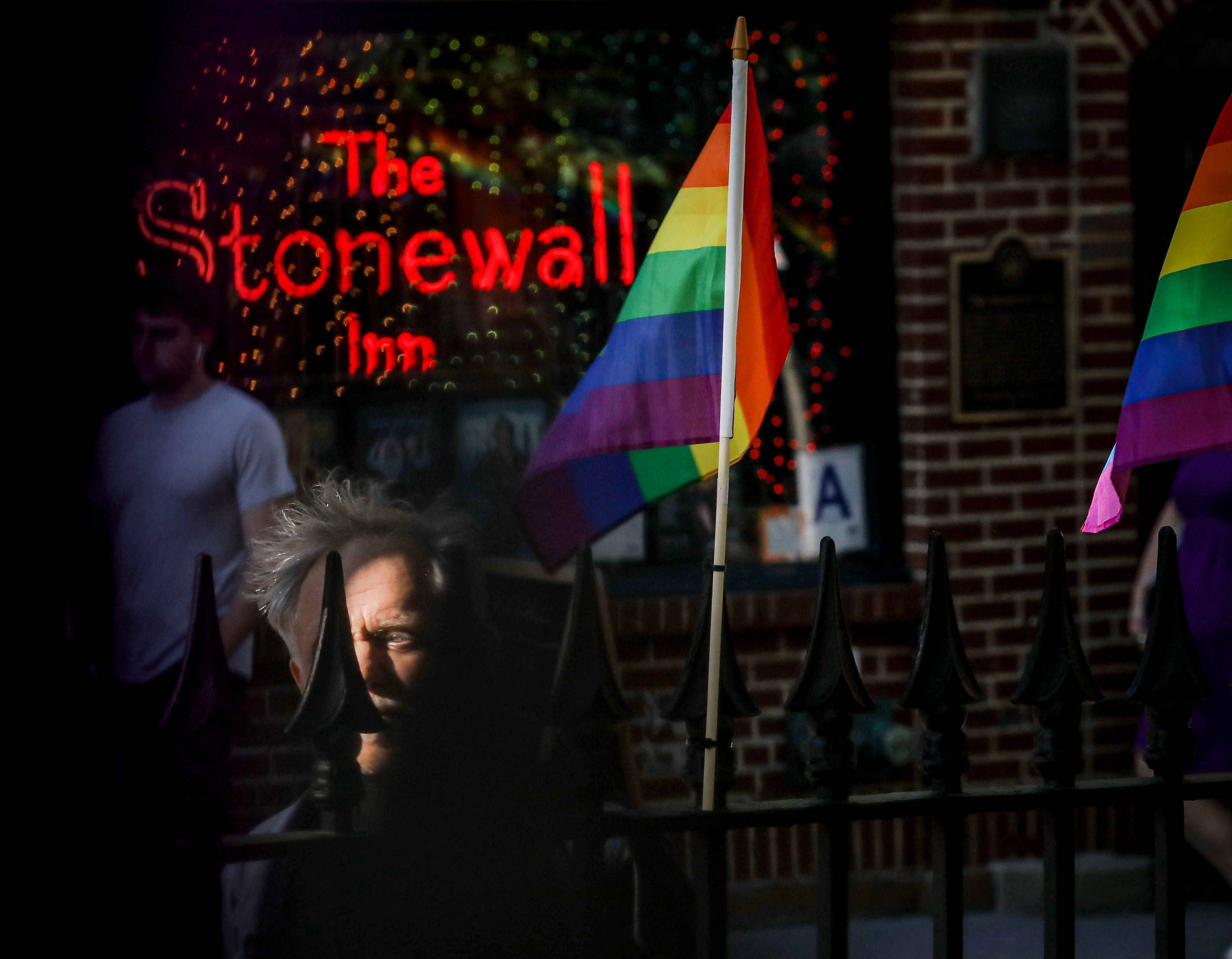 10 Great Places Where Lgbtq History Was Made Independence National Historical Park Lgbtq Black Lives Matter Protest