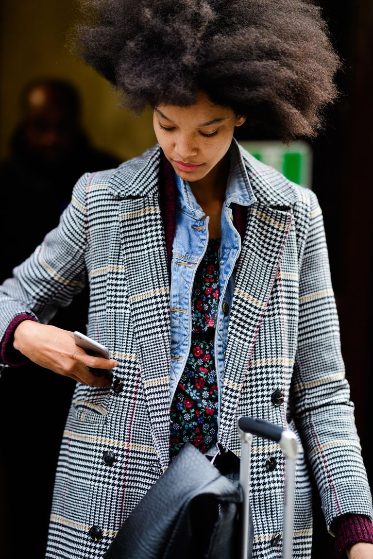 London Calling: The Chicest Looks from the Streets of London Fashion Week