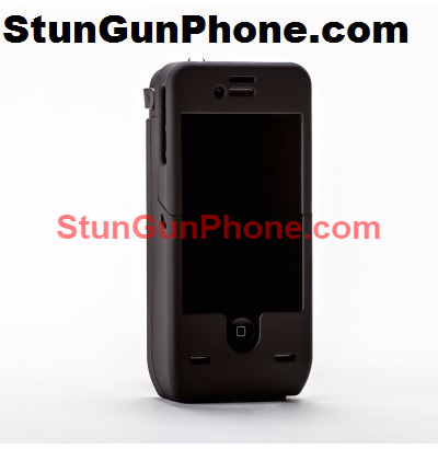 Pin on iPhone 4 Stun Gun Cases