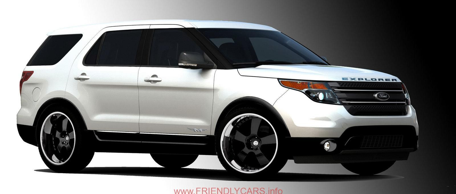 Awesome ford explorer 2011 interior car images hd 2011 customized ford explorer edge taurus fusions lincoln