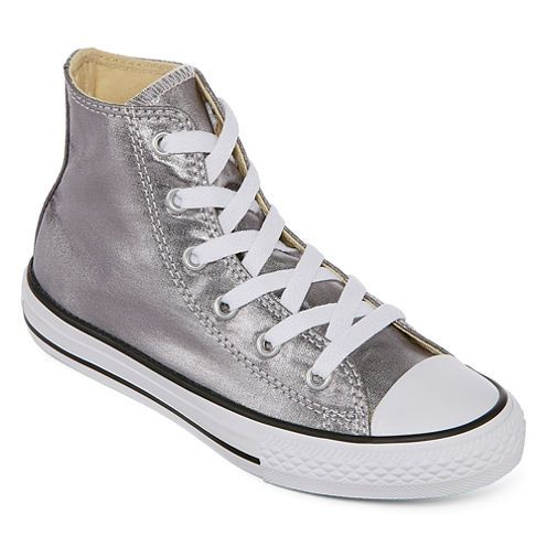 393e758e602 FREE SHIPPING AVAILABLE! Buy Converse Girls Sneakers at JCPenney.com ...