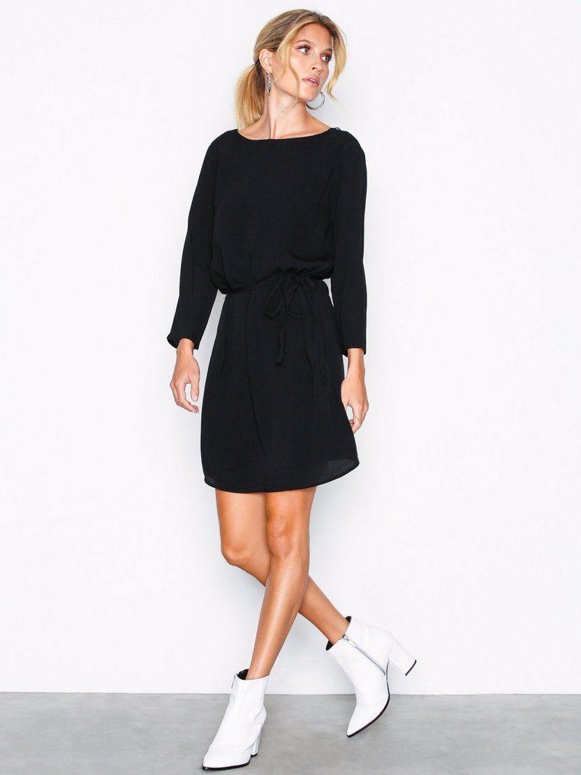 4fa50295 Objlourdes 3/4 lace dress noos   25 oktober   Dresses, Lace dress, Lace