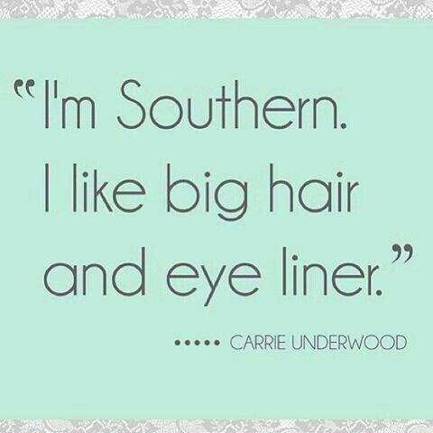 Always throw on a little eyeliner and mascara.... @Victoria Clark @Tiffany Westbrook @Lauren Johnson