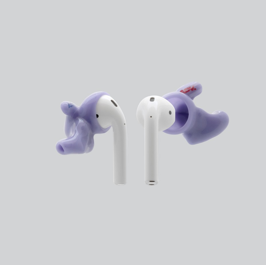 Eartune Fidelity For Apple Airpods We Ve Got You Covered Advanced Advsound Music Airpods Earpods Contruc In Ear Monitors Noise Isolation Nyc Life
