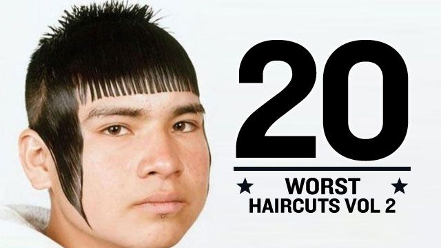Funny Quotes About Haircuts: The 20 Worst Haircuts