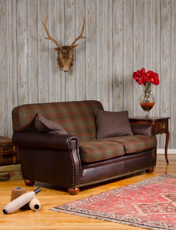 Tetrad Montrose Petit Sofa