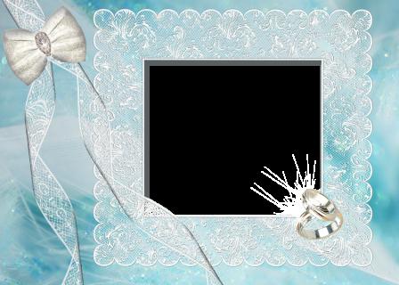 free wedding backgrounds /frames   Wedding Frame in