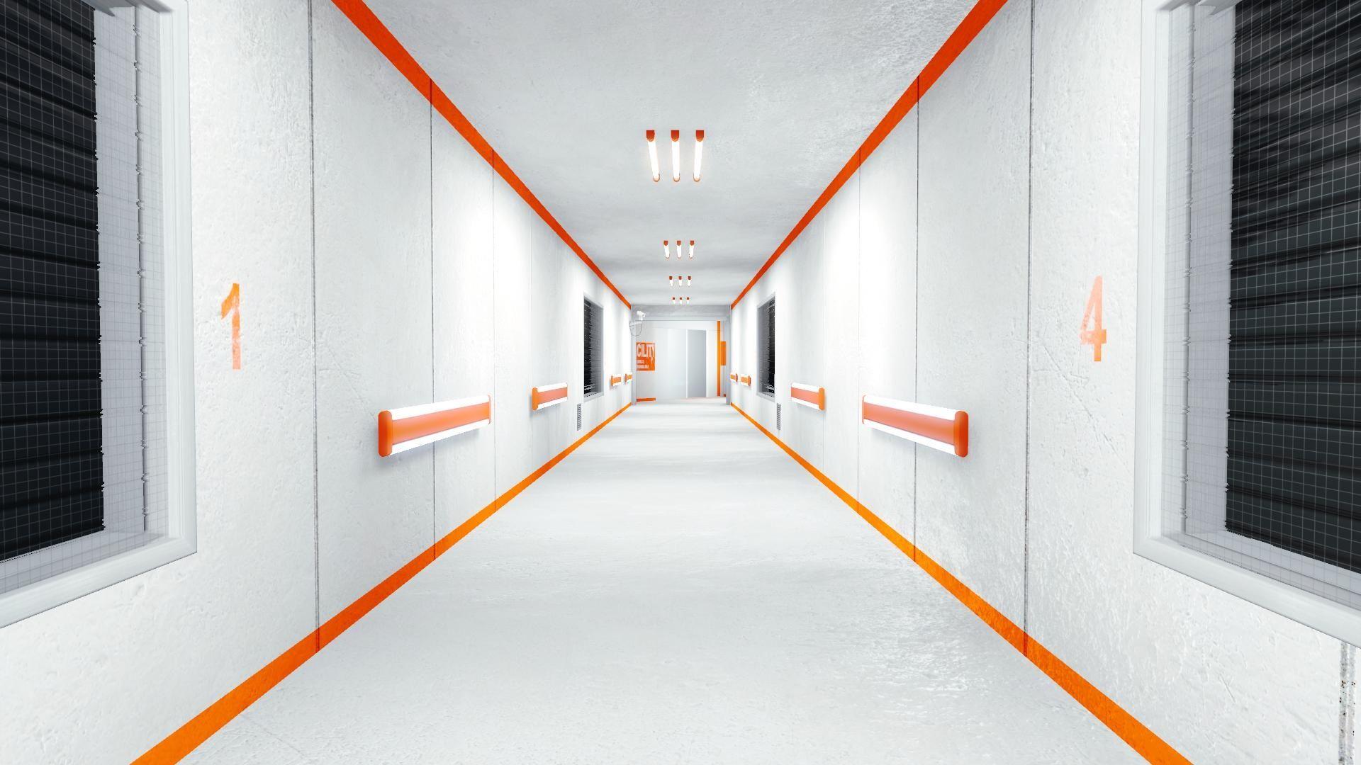 Hallways Definition Cool Nice 53131 High Definition 3D Wallpapers For  Desktop High . Inspiration