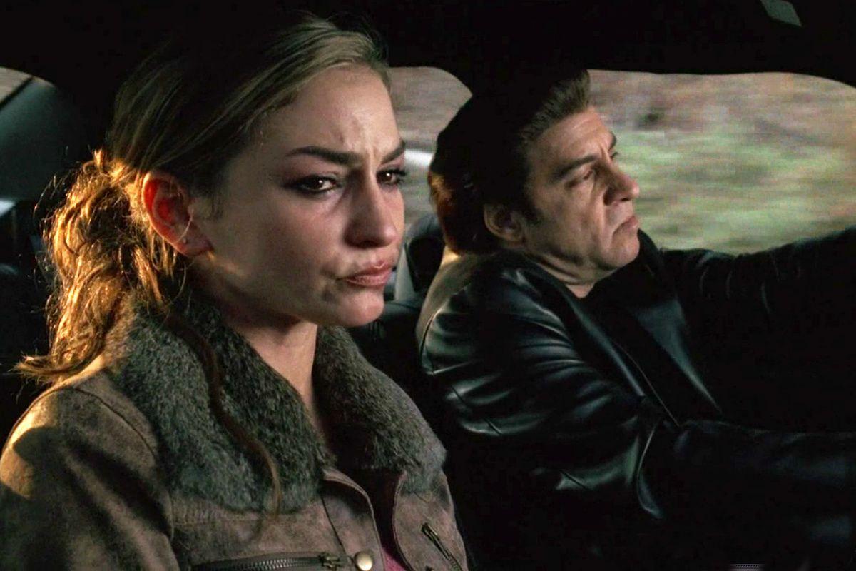 14 Shocking Tv Deaths We Never Saw Coming Sopranos Tony Soprano
