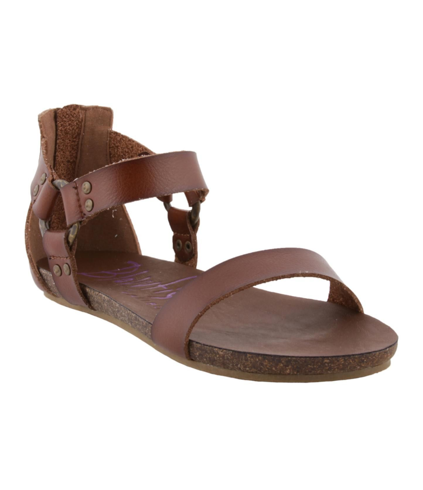 caf262ae8117 Blowfish - Grabe Sandal
