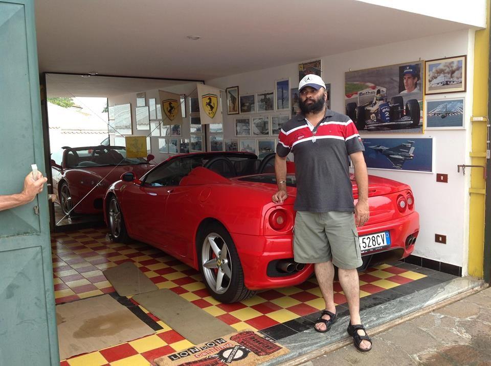Fine Auto India is specialize in modify cars | Sports Car ...