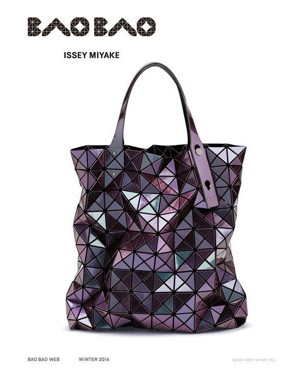 Official Issey Miyake Fan Club Baobao Bag 10628c3861730