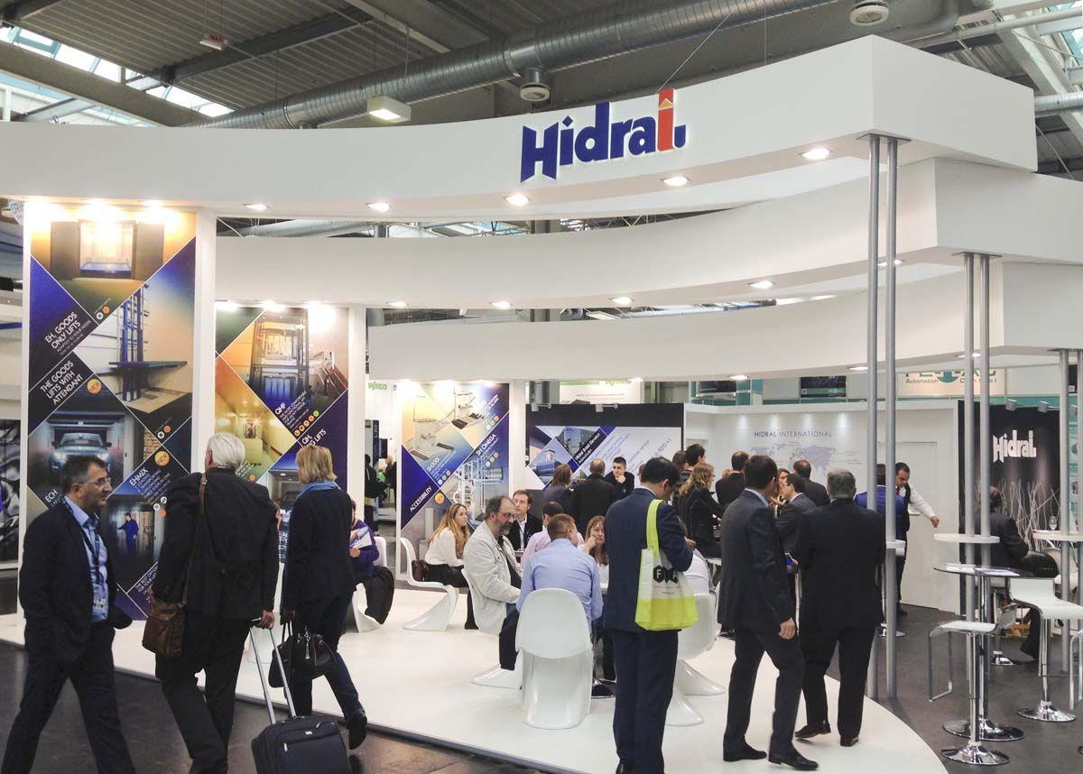 stand hidral - Buscar con Google