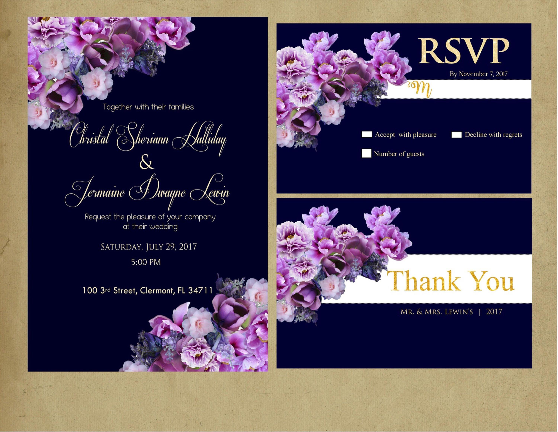 Pin On Wedding Invitation Ideas Sandra And Greg