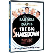 Watch The Big Shakedown Full-Movie Streaming