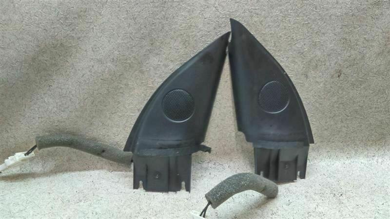 Pair L R Door Speakers Tweeters Fits 2001 2002 2003 2004 2005 Vw Passat B143 Ebay In 2020 Vw Passat Tweeter Pairs
