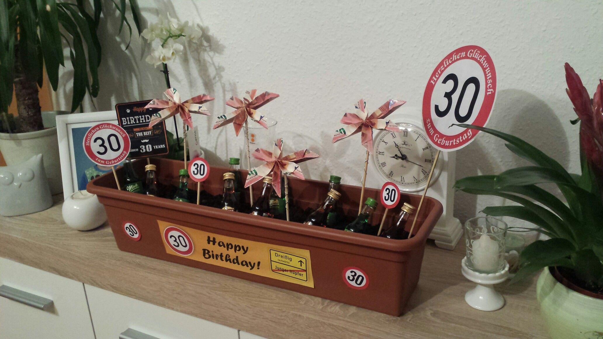 30 Geburtstag Geschenk Manner Krautergarten Geburtstags Geschenk Mann 30 Geburtstag Geschenk 30 Geburtstag Mann