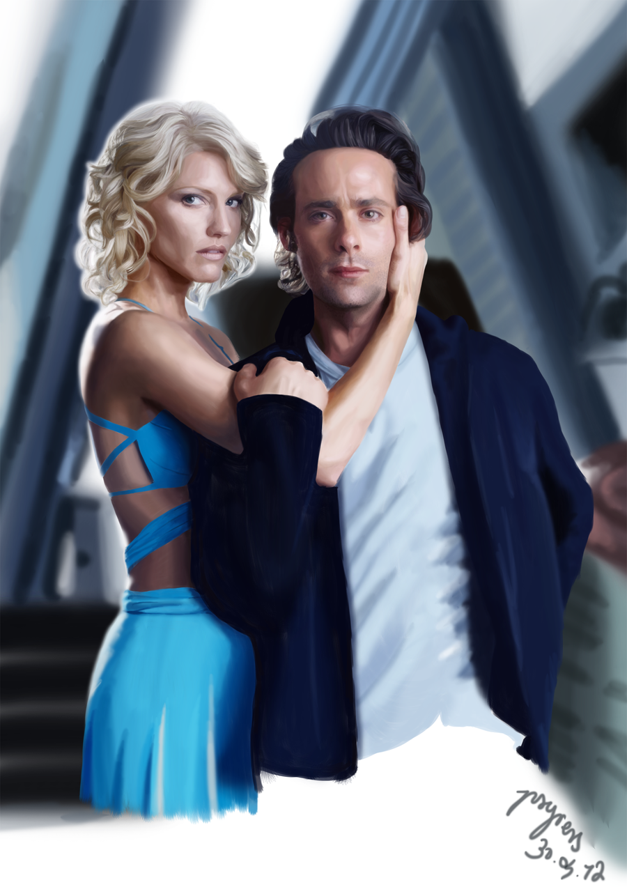 Battlestar Galactica - Psyress.deviantart.com