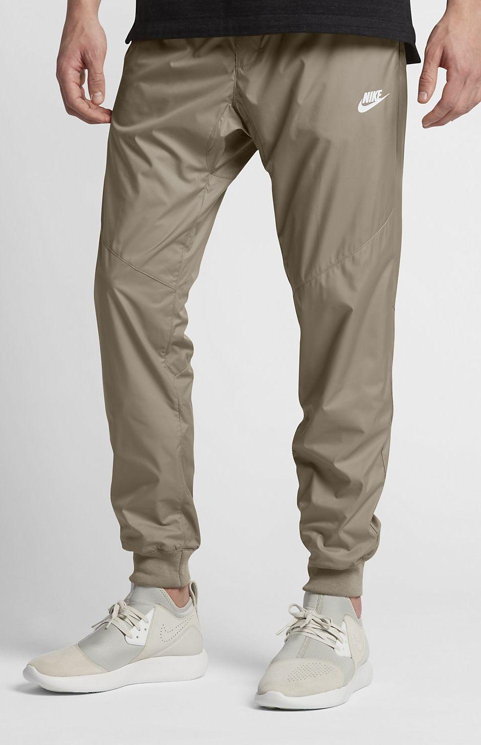 Nike Sportswear Windrunner Pants Click