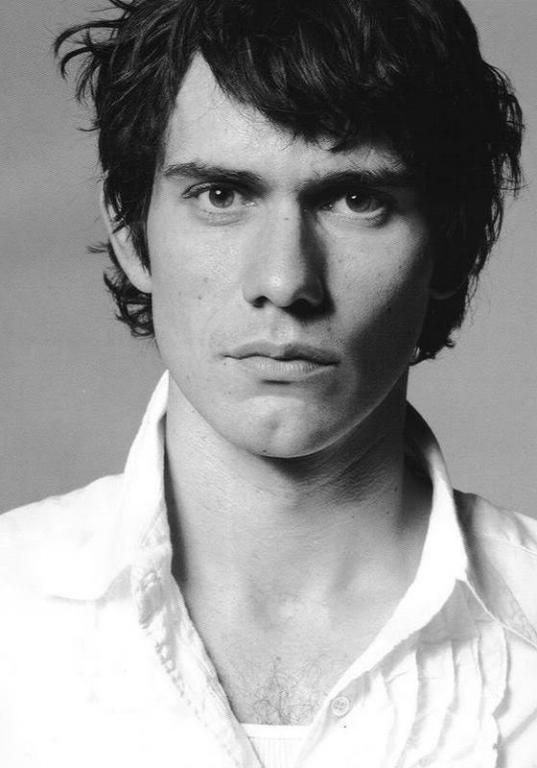 christian camargo twilight