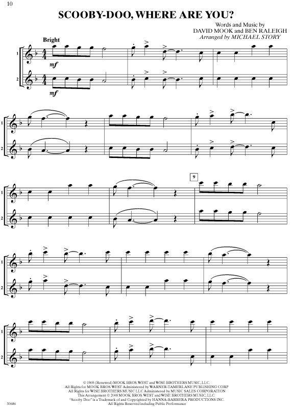 Easy Flute Sheet Music For Popular Songs Static Musicroom