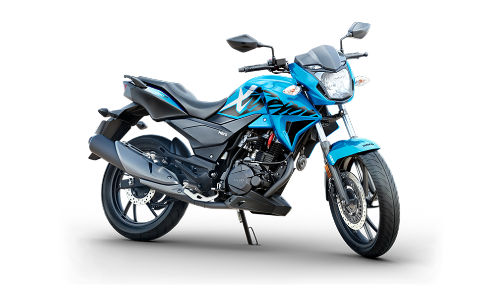 Presenting The All New Xtreme 200r A Real Head Turner With