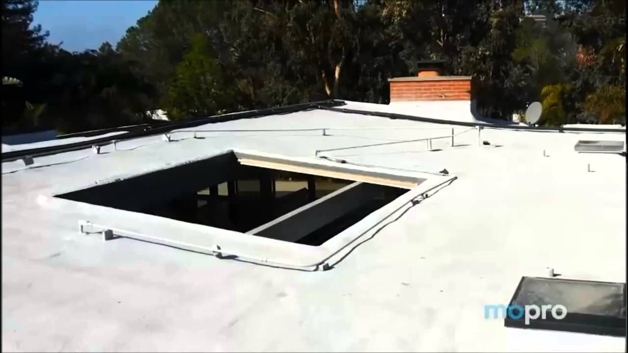 Merced Flat Roofs Foam Roofing 800 972 7773 Commercial And Industri Foam Roofing Roofing Roof Coatings