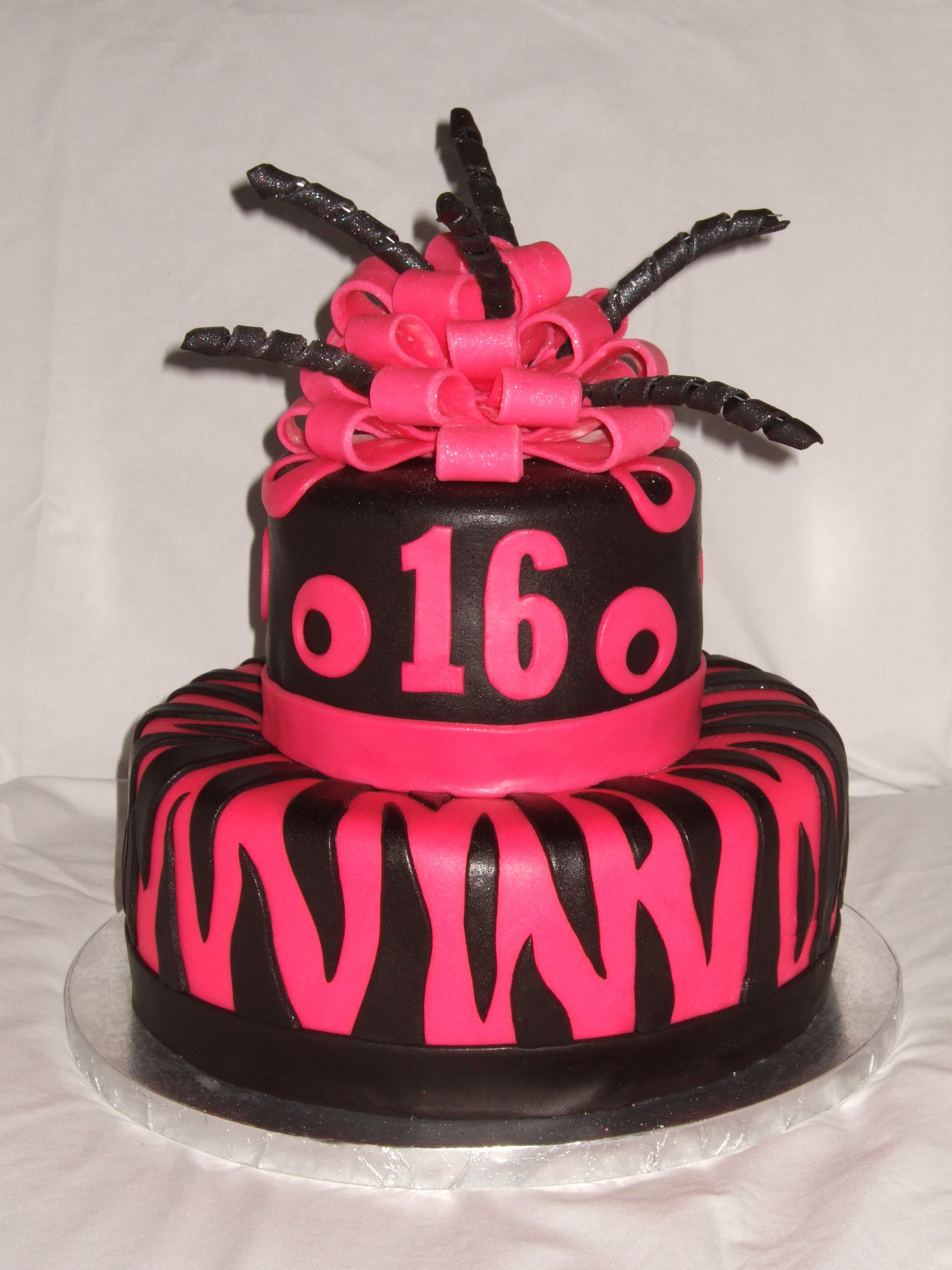Birthday Cakes For Teen Girls Another Great Teen Girl B Day Cake