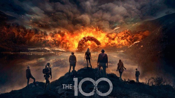 The 100 - Episode 4.03 - The Four Horseman - Promos & Press Release